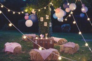 coin cosy pour faire plaisir à vos invités de mariage - Alexandrine Wedding Planner Yvelines