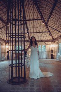 Plan B pluie - Alexandrine Wedding Planner Paris