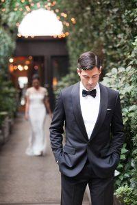 FIRST LOOK - Alexandrine Wedding Planner Ile de France