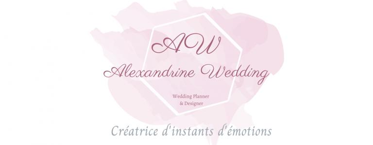 Alexandrine Wedding Planner Yvelines