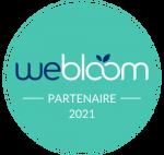 WEBLOOM - Alexandrine Wedding Planner Yvelines